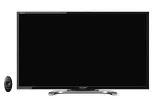 尖锐的AQUOS液晶电视LC-32F3-B(黑色派)