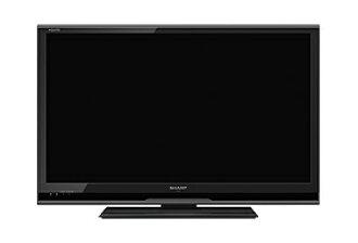 sharp aquos television