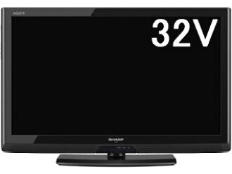 Stovetoairconnomise Sharp Aquos Lcd Tv 32 Inch Lc 32v5 Type Is Made