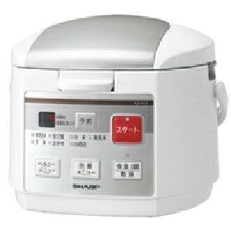 锋利 3 罐电饭煲 KSHD5-W (白色系列)