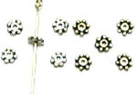 メタルパーツ・ミニボールリング 4mm