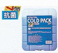 【2160円以上送料無料】キャプテンスタッグ 抗菌保冷剤 コールドパックL 1000g M-9503
