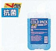 【2160円以上送料無料】キャプテンスタッグ 抗菌保冷剤 コールドパックS 500g M-9505