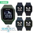 RipCurl 2 リップカール 腕時計 サーチ ジーピーエス2 スマートウォッチ男女兼用 ユニセックス ripcurl gps2 SEARCH G…