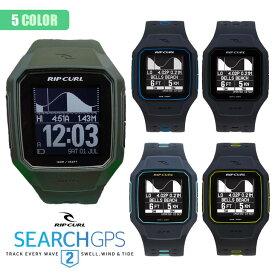 RipCurl 2 リップカール 腕時計 サーチ ジーピーエス2 スマートウォッチ男女兼用 ユニセックス ripcurl gps2 SEARCH GPS2 腕時計 話題の防水ウェアラブルウォッチに第二弾発売 ディーラー オンライン正規取扱店 日本正規品