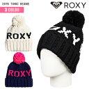 19-20 ROXY ロキシー スノー ニット帽 ビーニー 帽子 防寒 レディース 2019年/2020年 秋冬 TONIC BEANIE 品番 ERJHA03…