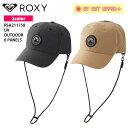 21 ROXY ロキシー サーフキャップ UV OUTDOOR 6 PANELS 帽子 水陸両用 撥水 UVカット 日焼け防止 日焼け対策 UPF50+ …