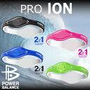POWER BALANCE PRO ION パワーバランス プロ イオン モデル ホログラム シリコン リスト ブレスレット 本物の証 Yotta…
