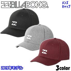 22b7ce65b126e5 19 BILLABONG ビラボン メンズ キャップ 帽子 2019年春夏モデル ALL DAY STRETCH 品番 AJ011