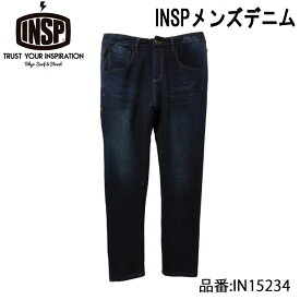 INSP インスピ デニム メンズモデル 品番 IN15234 日本正規品