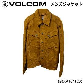 VOLCOM ボルコム ジャケット メンズモデル 品番 A1641205 日本正規品