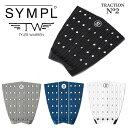 SYMPL シンプル デッキパッド タイラーウォーレン N2 Tyler Warren 日本正規品