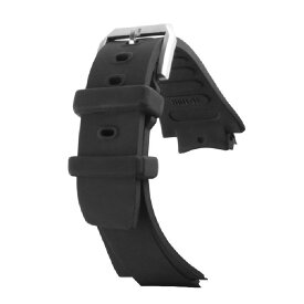 IWC アクアタイマー用 互換用ベルト 26x16mm IW354807 IW353804 ラバーベルト