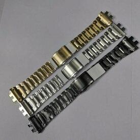 CASIO G-SHOCK 純正 B5000用 ステンレスバンド 腕時計ベルト カシオ