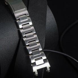 MTG-B1000 MTG-G1000 時計 バンド 互換品 ステンレス ストラップ