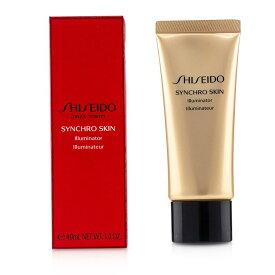 資生堂 Shiseido シンクロ スキン イルミネーター - # Rose Gold 40ml/1.4oz【楽天海外直送】
