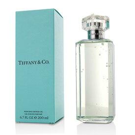 ティファニー Tiffany & Co. パフューム シャワー ゲル 200ml/6.7oz【楽天海外直送】