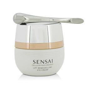 カネボウ Kanebo Sensai Cellular Performance Lift Remodelling Eye Cream 15ml/0.52oz 【楽天海外直送】