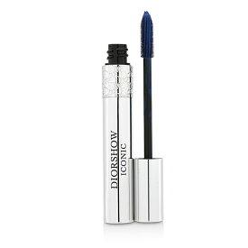 クリスチャン ディオール Christian Dior マスカラ ディオールショウ アイコニック - #268 Navy Blue 10ml/0.33oz【楽天海外直送】