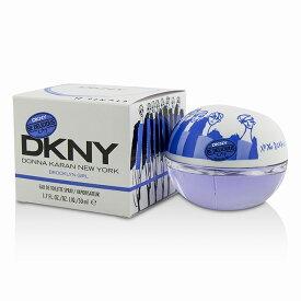 ディーケーエヌワイ DKNY ビーデリシャス シティ ブルックリンガール EDT SP 50ml/1.7oz【楽天海外直送】