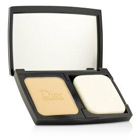 クリスチャン ディオール Christian Dior ディオールスキン フォーエヴァー エクストリーム コントロール パーフェクト マット パウダー メークアップ SPF 20 - # 020 Light Beige 9g/0.31oz【楽天海外直送】