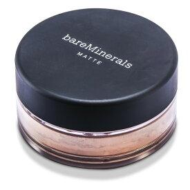 ベアミネラル BareMinerals ベアミネラル マット ファンデーション SPF15 - Medium Tan 6g/0.21oz【楽天海外直送】