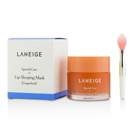 ラネージュ Laneige Lip Sleeping Mask - Grapefruit (Limited Edition) 20g/0.68oz【楽天海外直送】