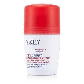 ヴィシー Vichy ストレスレシスト 72アワー アンチパースピラント トリートメント ロールオン (敏感肌用) 50ml/1.69oz【楽天海外直送】