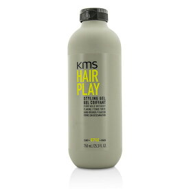 KMSカリフォルニア KMS Californiaヘア プレー スタイリング ゲル (Firm Hold Without Flaking) 137004750ml/25.3oz【楽天海外直送】
