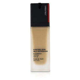 資生堂 Shiseido シンクロ スキン セルフ リフレッシング ファンデーション SPF 30 - # 230 Alder 30ml/1oz【楽天海外直送】