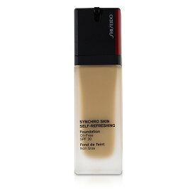 資生堂 Shiseido シンクロ スキン セルフ リフレッシング ファンデーション SPF 30 - # 350 Maple 30ml/1oz【楽天海外直送】