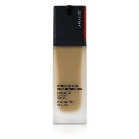 資生堂 Shiseido シンクロ スキン セルフ リフレッシング ファンデーション SPF 30 - # 360 Citrine 30ml/1oz【楽天海外直送】