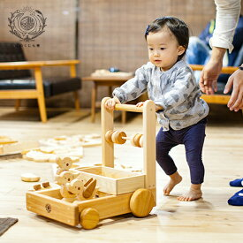 【木のおもちゃ ピヨピヨておしぐるま】 名入れ可能 送料無料 手押し車 カタカタ よちよち歩き 赤ちゃん ベビー 幼児 乳児 男の子 女の子 誕生日 出産祝い 知育玩具 木製玩具 0歳 1歳 2歳 3歳 遊ぶ 喜ぶ 皇室 日本製 高知 手作り 安全 檜 ヒノキ ひのき ギフト プレゼント