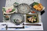 銀座ふく太郎おもてなしコース(2人前)
