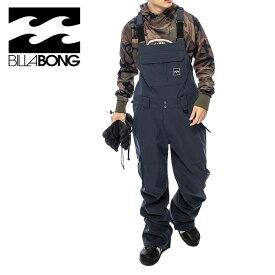 ビラボン パンツ メンズ スノーウェア BILLABONG ロングパンツ スノーボード BA01M704 ネイビー