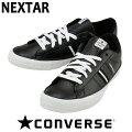 ネクスター120-コンバース-ローカット-黒-CONVERSE-NEXTAR120-OX-シューズ-スニーカー-定番-32765211
