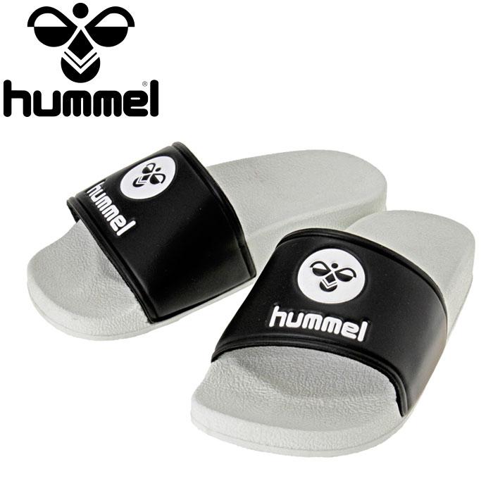 ヒュンメル スポーツサンダル シャワーサンダル hummel HAS4021