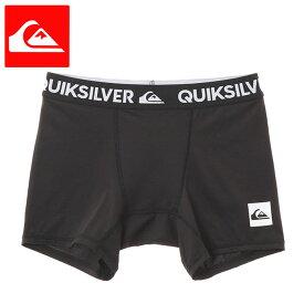 クイックシルバー メンズ アンダーショーツ UVカット インナーパンツ 水着 QUIKSILVER QUD201300