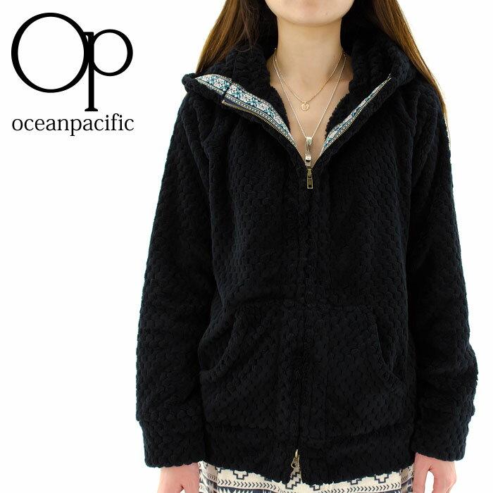 人気サーフブランド オーシャンパシフィック レディースパーカー 2015 OCEAN PACIFIC 通販 販売 即納