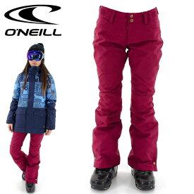 ONEILL レディース スノーボードパンツ オニール スノーウェア 686201