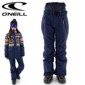 オニール レディース スノーウェア Oneill スノーパンツ 686205