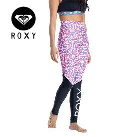 ROXY レディース フィットネス 紫外線カット 水陸両用 レギンス ELEY KISHIMOTO PANT RPT201555
