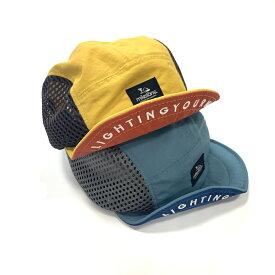 milestone MSC-010 マイルストーン オリジナルキャップ アウトドア ランニング カジュアル キャンプ 帽子 通気性
