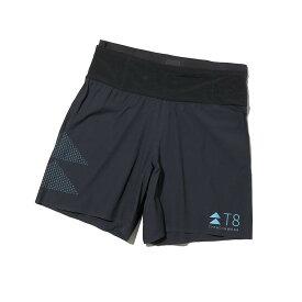 T8 Sherpa Shorts メンズ シェルパショーツ トレイルランニング ランニング パンツ 超軽量 速乾 ティーエイト