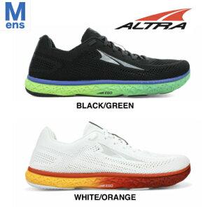 ALTRA ESCALANTE RACER アルトラ メンズ エスカランテレーサー マラソン メンズ ランニングシューズ 超軽量 反発 ジョギング レース スピード 男性用