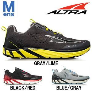 ALTRA TORIN4 MENS アルトラ トーリン4 メンズ ランニングシューズ ウォーキング ウルトラマラソン