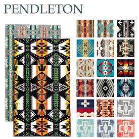 ペンドルトン XB233 オーバーサイズ 101cm×177cm ジャガードタオルブランケット ペンデルトン 【3】あす楽 対応
