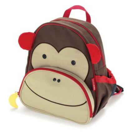 スキップホップ SKIP HOP リュック ズーパック 【 サル / 猿 / モンキー 】 ZOO PACK 210203 【あす楽対応】