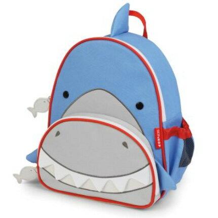 スキップホップ SKIP HOP リュック ズーパック 【 サメ / 鮫 / さめ 】 ZOO PACK 210218 【あす楽対応】