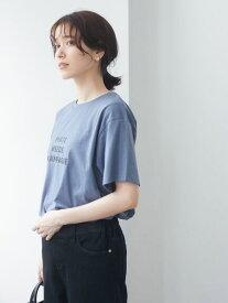 【Green Parks】ブロックロゴTシャツ【 2,000円(税込)以上で 送料無料 】